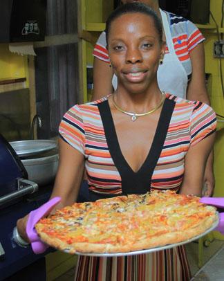 daisys pizza
