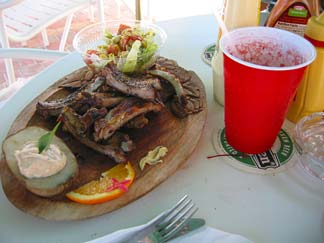 anguilla restaurants