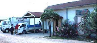 Anguilla grocery