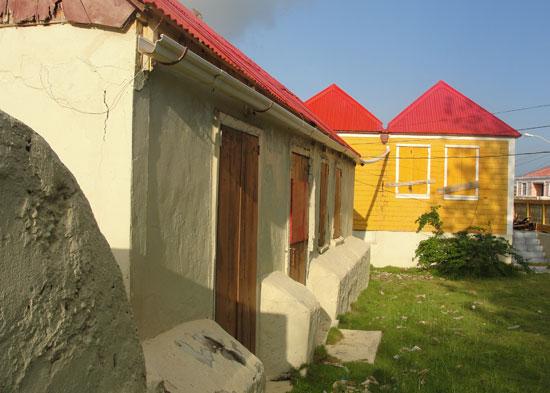natural mystic setting in anguilla