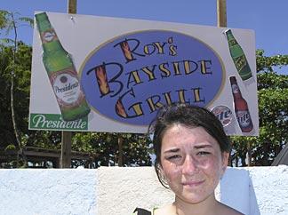 Anguilla Roy's