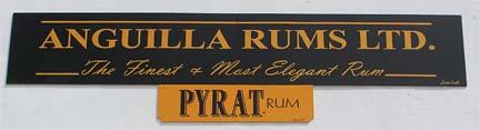 Anguilla rums LTD