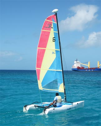 Hobie Cat Association