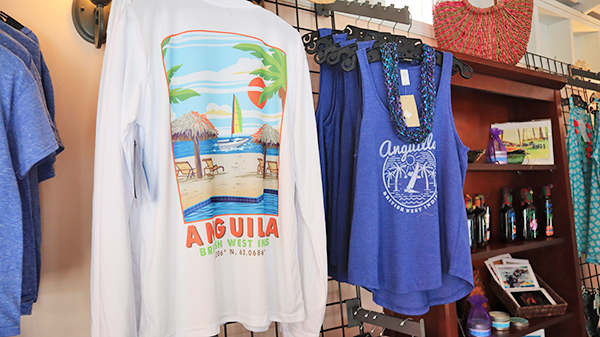 anguilla tops