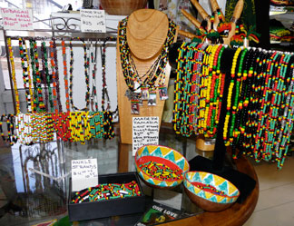 jewelry at irie life