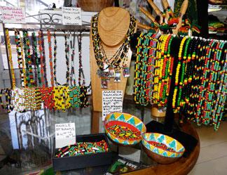 jewelry at irie life