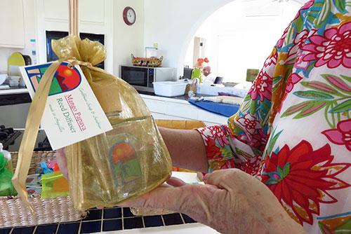 anguilla soaps diffuser