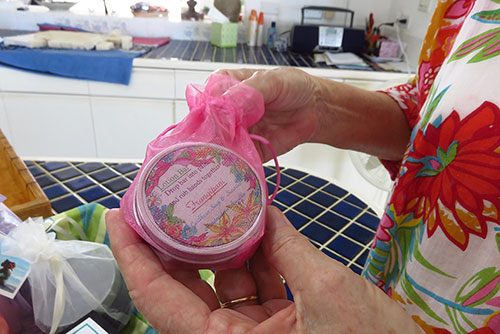 anguilla soaps lotion bar