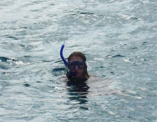Anguilla Spearfishing