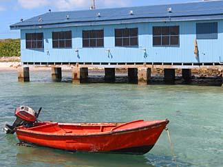 anguilla restaurants