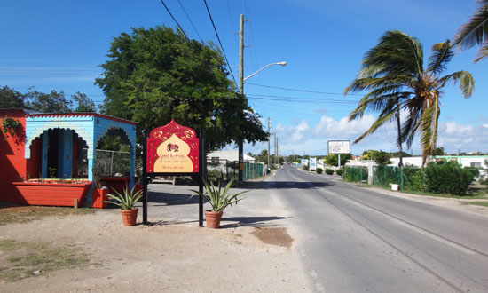 good korma location in anguilla
