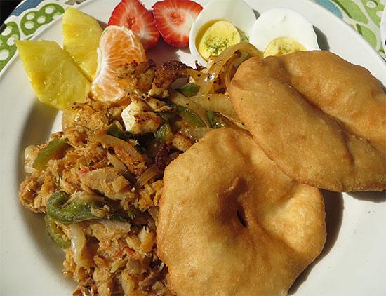 tasty's anguilla
