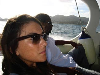 Anguilla taxi