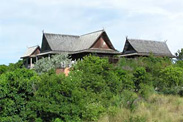 Thai house Anguilla
