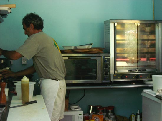 anguilla travel tips veya cafe