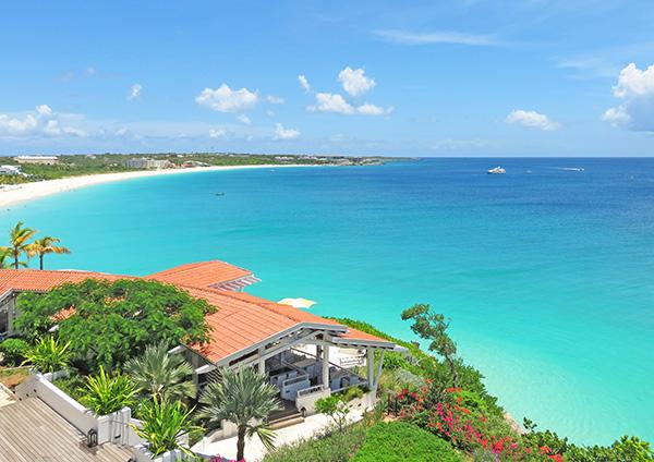Anguilla hotels Malliouhana