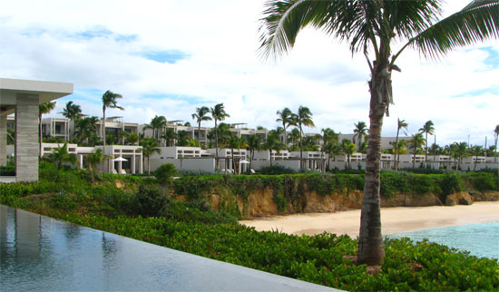 viceroy anguilla photos views