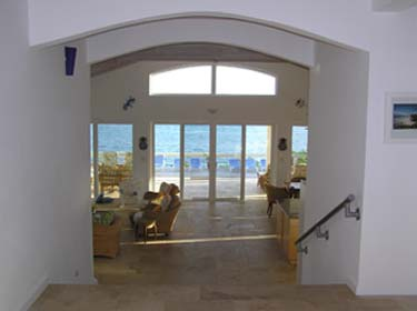 BeachCourt Villa Great Room