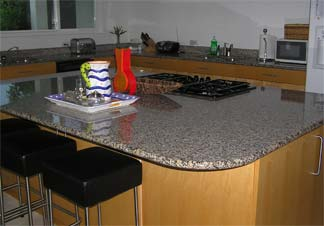 BCV kitchen