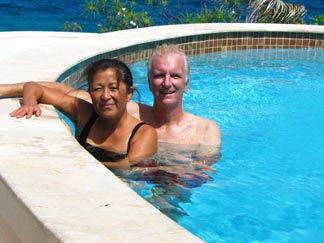 anguilla villa black pearl
