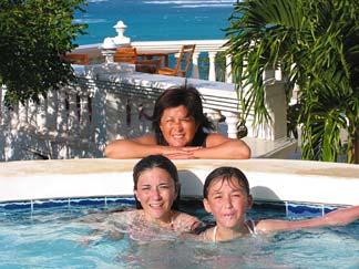 Anguilla Villas Tortue 11