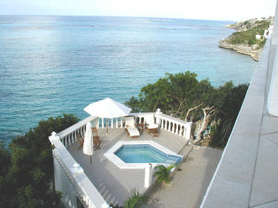 Anguilla Villas Tortue 27