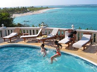 Anguilla Villas Tortue 7