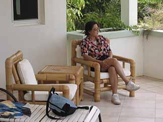 anguilla villa mom