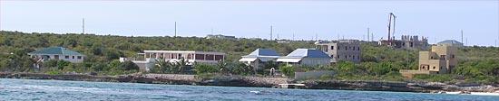 Anguilla villas by Little Harbour