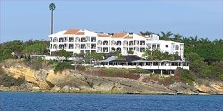 The Malliouhana Resort