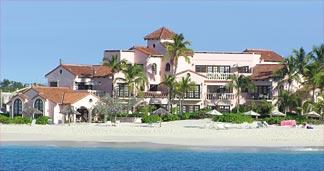 Frangipani Beach Club