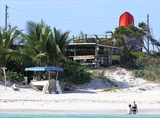 Dune Preserve on Anguilla