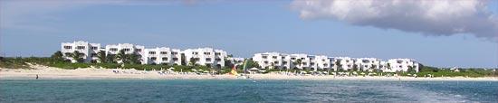 Cuisinart Hotel in Anguilla