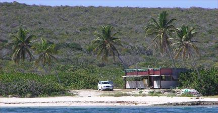 Palm Grove on Anguilla