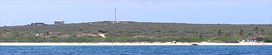 Savannah Bay on Anguilla