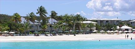 Shoal Bay East Hotel
