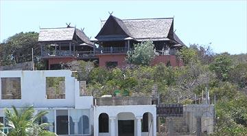 Thai House Anguilla Villa