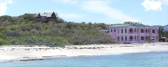 Shoal Bay East on Anguilla