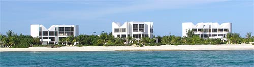 Altamer Resort on Anguilla