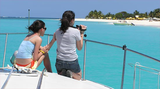 Anguilla Caribbean tour