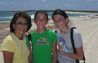 Windward Point Beach