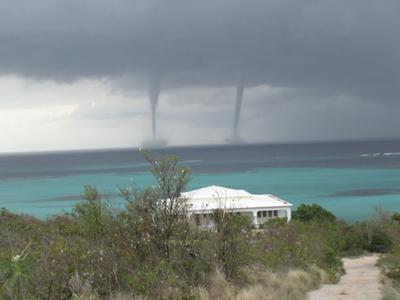 anguilla storm spouts