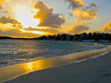Anguilla Gold at the end of our Rainbow -Gigi Shapiro