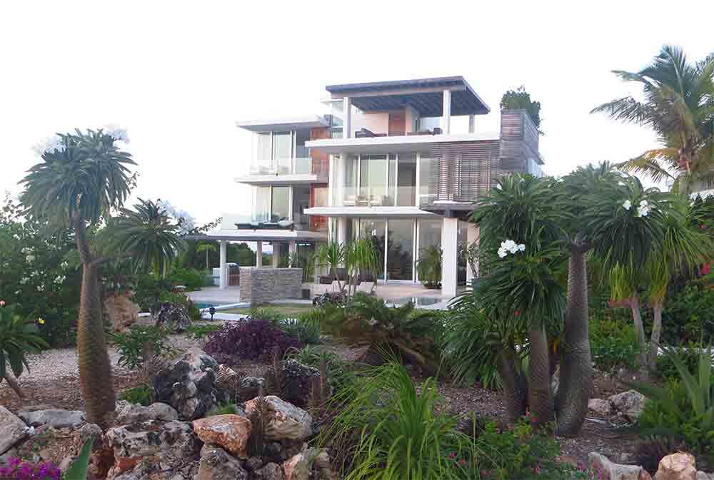 Anguilla  Star Hotels