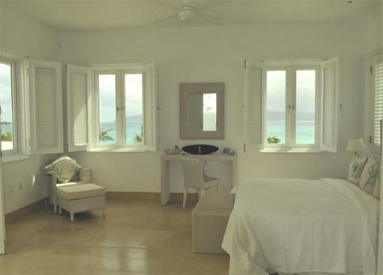 arushi anguilla villa rental
