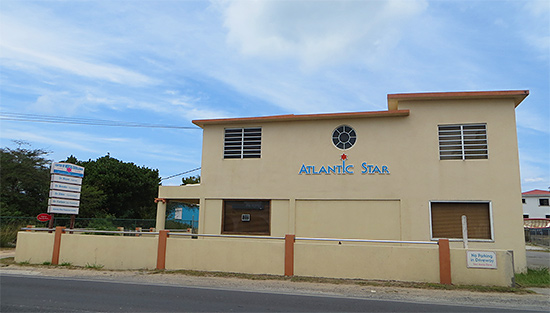 atlantic star medical center anguilla