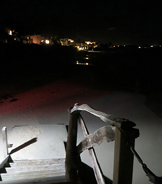 anguilla dune preserve nightlife