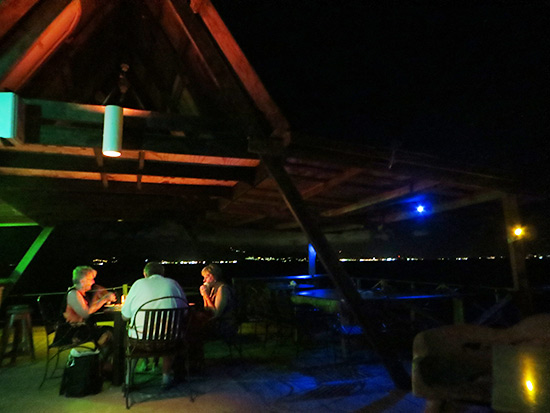 dune preserve anguilla nightlife