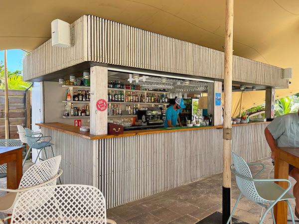 La Playa Restaurant & Bar