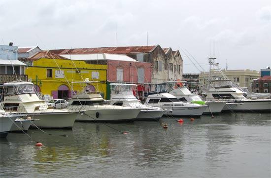 Bridgetown Barbados